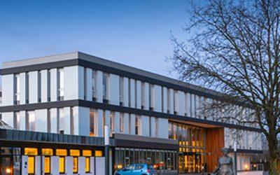 Jysk virksomhed leverer beton til store byggeprojekter: Her er fordelene