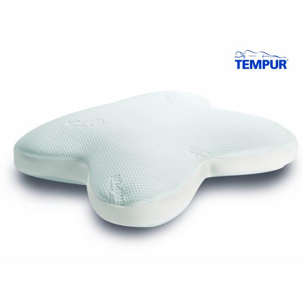 Sov bedre: Hovedpuder fra Fysio-shop.dk sikrer din nattesøvn