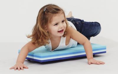 Motorisk leg og udfordring til dit barn
