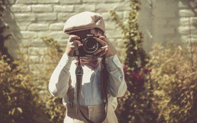 Lav din personlige fotobog