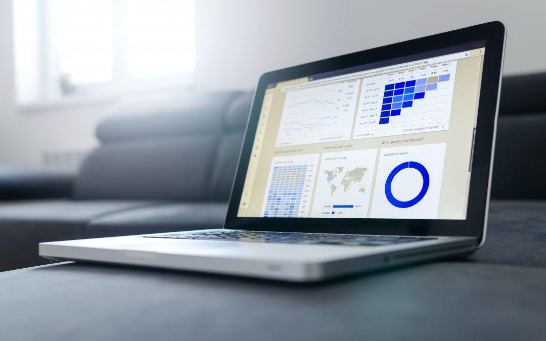Erhvervslivet har brug for masser af data