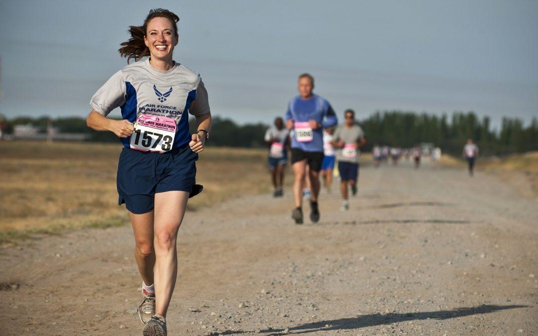 Hvordan bliver jeg en bedre løber?