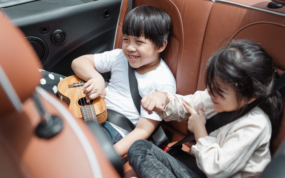 Det skal du overveje inden køb af en elbil til børn
