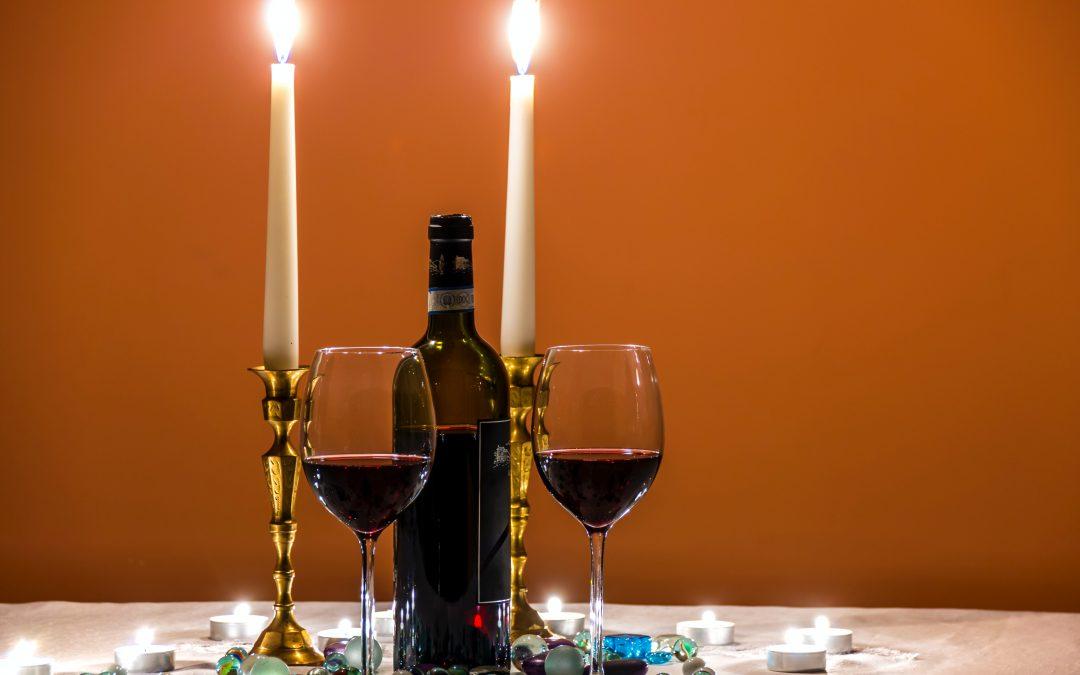 Det skal du huske på, når du serverer rødvin